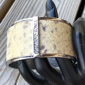 Beautiful Vince Camuto Bangle Nearly New Condition